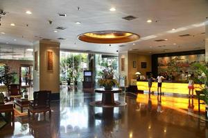 張家界閩南國際酒店