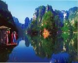 張家界、袁家界、天子山、寶峰湖、黃龍洞二晚三日
