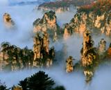 湖南、張家界經典文化之旅