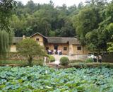 長沙-韶山-張家界-寶峰湖或黃龍洞-鳳凰古城六日遊常規線