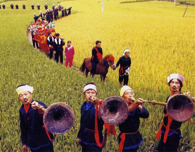 湘西宗教文化