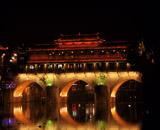 湘西五晚六天體驗遊