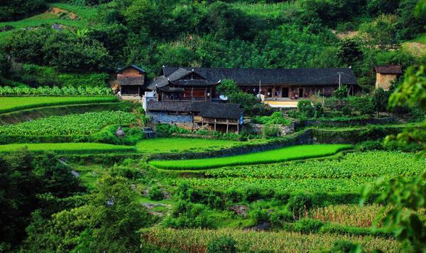 張家界7村寨入選全國少數民族特色村寨保護與發展名錄