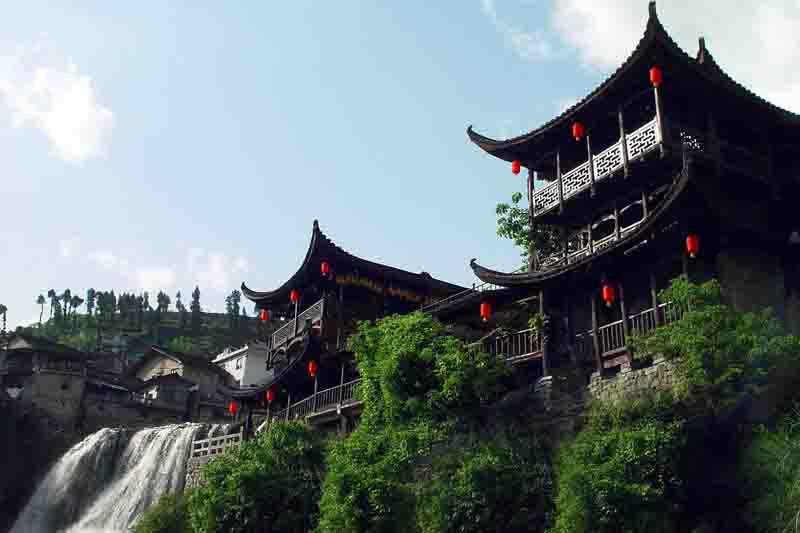直飛張家界,杭州開旅遊包機