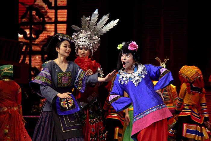 《張家界·魅力湘西》入選中國文化品牌30強